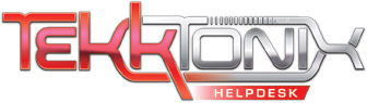 TekkTonix Helpdesk